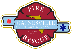Fun 4 Gator Kids Touch-a-Truck Sponsored by Gainesville Fire Rescue